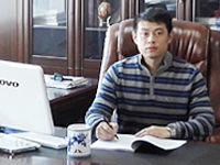 高钛渣市场机遇与挑战并存——专访凤城市千誉钛业有限公司总经理秦志华